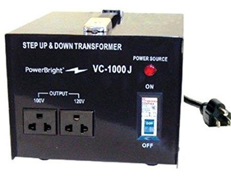 VC1000J