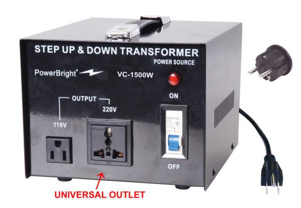 VC1500W