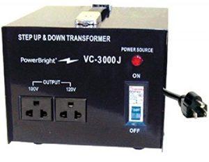 VC3000J
