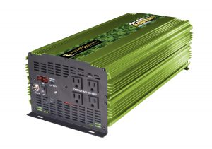 24V Power Inverters